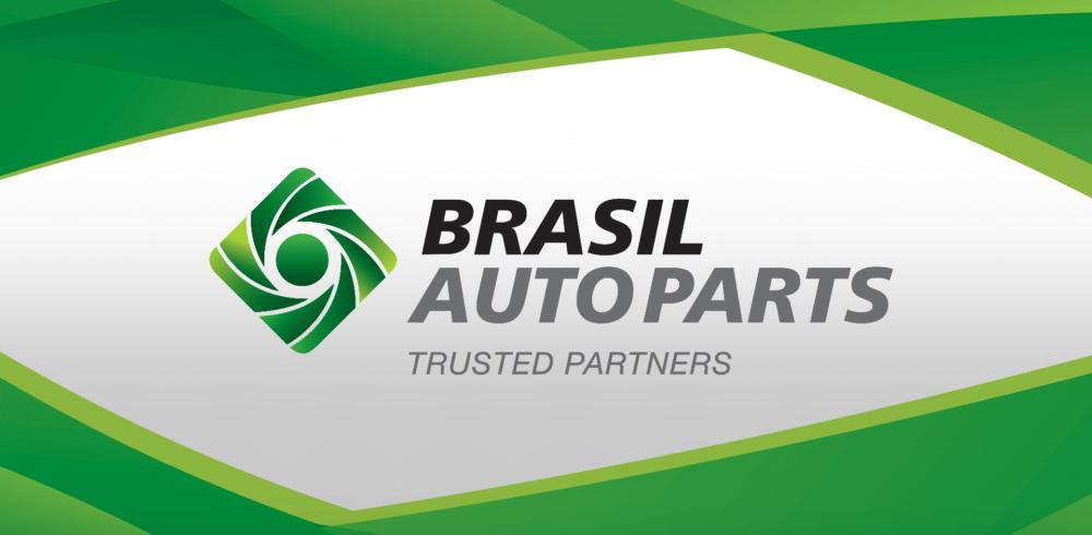 Brasil Auto Parts; Design para ajudar a exportar.